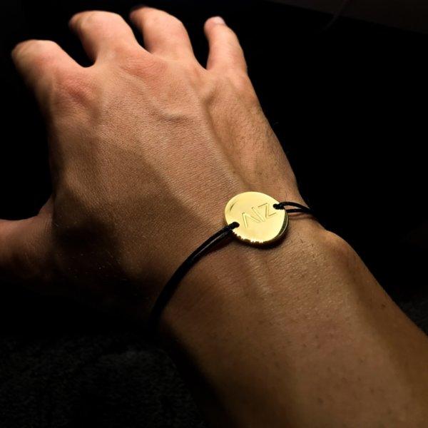 AZ Bracelet Unisex